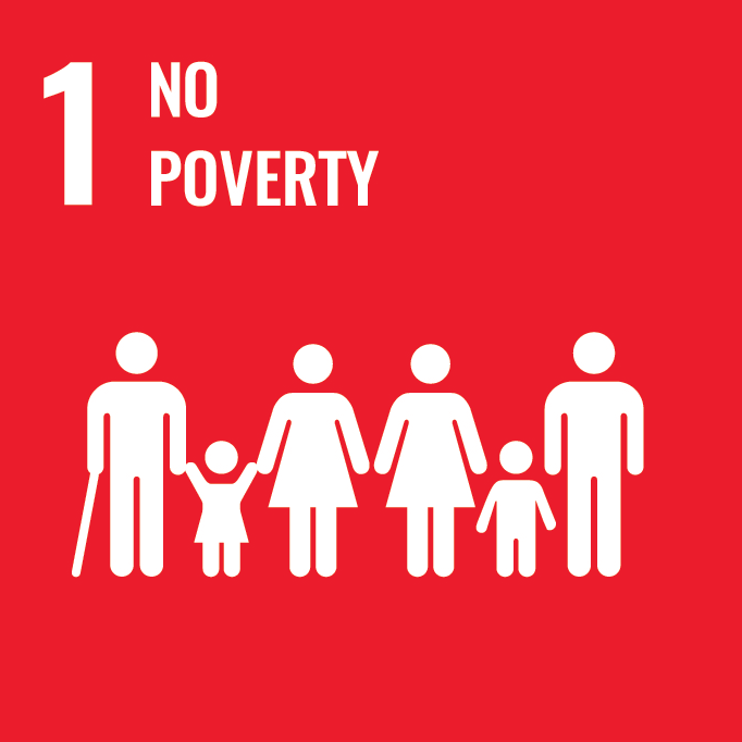 Ethical Investing - Global Goal 1
