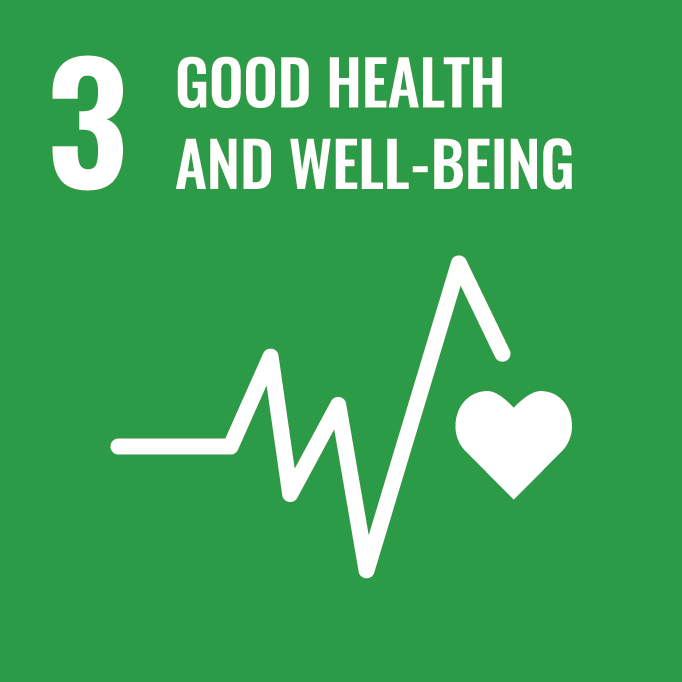 Ethical Investing - Global Goal 3