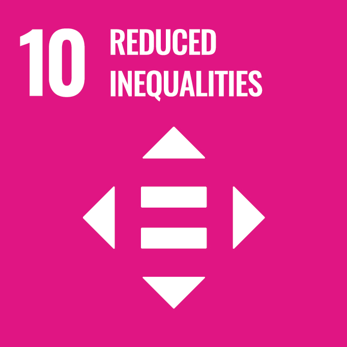 Ethical Investing - Global Goal 10