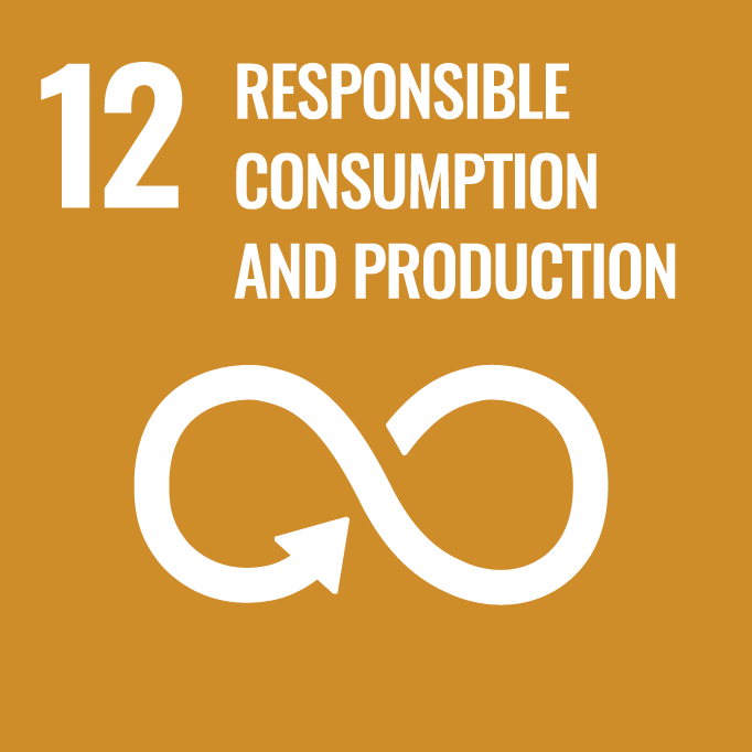 Ethical Investing - Global Goal 12