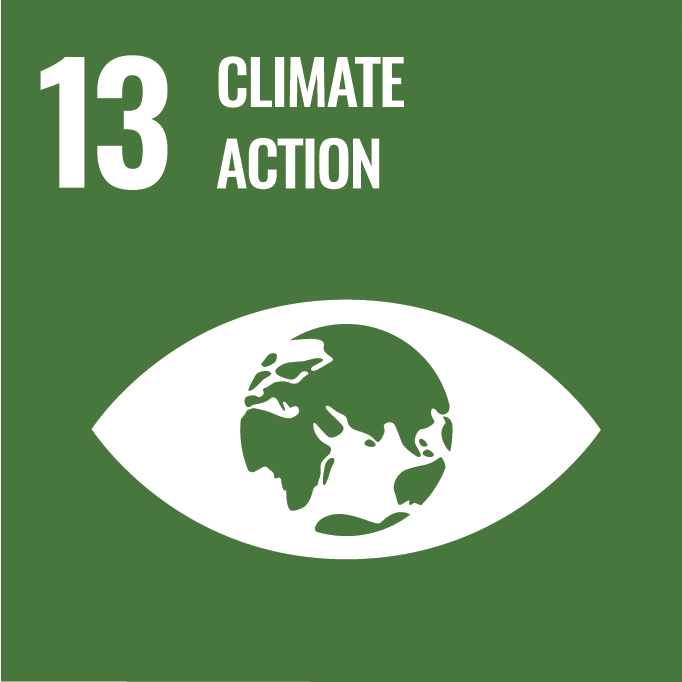 Ethical Investing - Global Goal 13