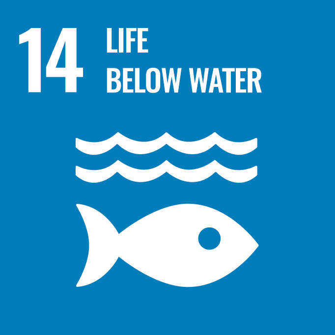 Ethical Investing - Global Goal 14