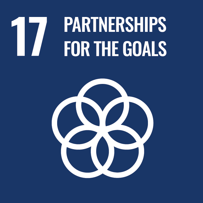 Ethical Investing - Global Goal 17