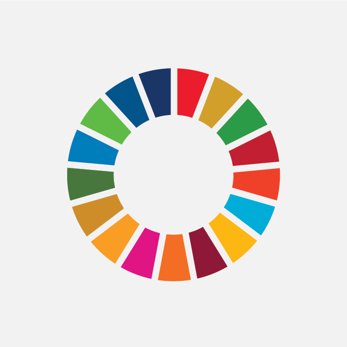 Ethical Investing - Global Goal 18